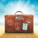 Jak najporządniej podróżować do pracy czy na wakacje prywatnym środkiem transportu tak czy nie?
